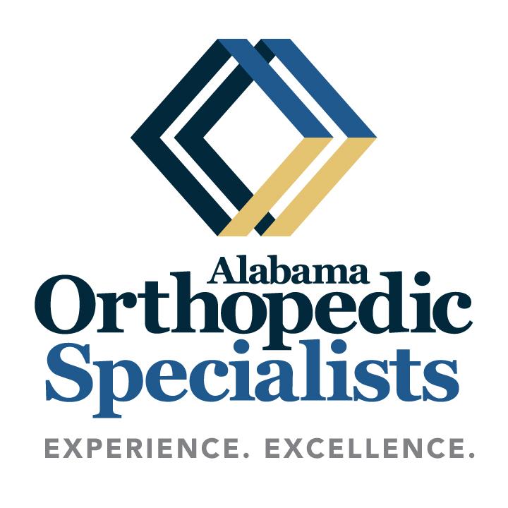 Alabama Orthopedic Specialists logo