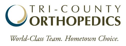 Tri-County Orthopedics